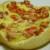 Zapečeni sendviči sa sirom i šunkom