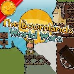 The Boomlands: World Wars